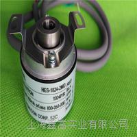 內密控上海代理編碼器HES-05-2MHT HES-05-2MHT