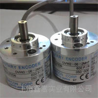 旋转式HES-2048-2MHC中空编码器