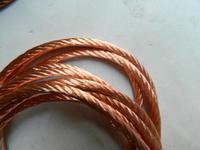 TJRX-150mm2安徽鍍錫軟銅絞線 TJRX-150mm2