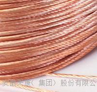 鍍錫銅絞線多股銅軟絞線TJRX TJRX