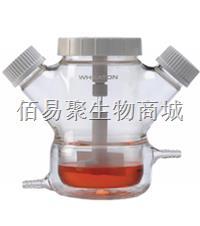 Celstir 夾套雙側臂細胞培養瓶 356945