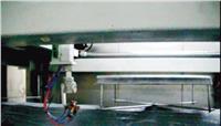 家电面板喷涂在线跟踪式往复机喷涂 SQ-0100