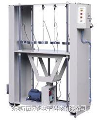 插頭線靜態拉力試驗機 DL-7807