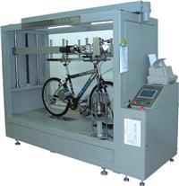 自行車刹車性能試驗機 DL-5208