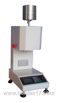 熔體流動速率儀 DL-9302