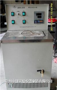 低温恒温浴槽 DKB-1015