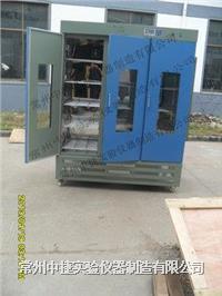 ZJRQH-1500人工气候箱(液晶屏) ZJRQH-1500