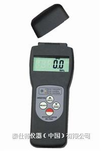 紙品水份測定儀(感應式) TSF018