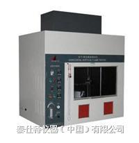 水平及垂直燃燒性測試室 TSF010