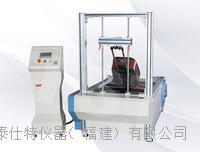 箱包行走路況試驗機(單滾輪式)、路況測試儀、箱包行走顛簸試驗機 TSD-B001