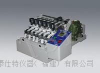 電動摩擦色牢度測試儀(日本標準)  TSA004
