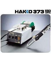 HAKKO防静电自动出锡系统,ESD自动出锡系统 373