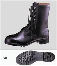 MIDORI绿安全/V213/外钢板型安全鞋 V213