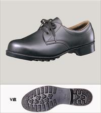 MIDORI绿安全/V251/1层橡胶底安全鞋 V251