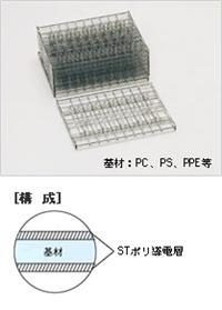 日本ACHILLES阿基里斯ST-10静电盒 ST-10