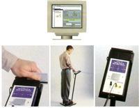 美国ACL/人体综合测试仪ACL-750