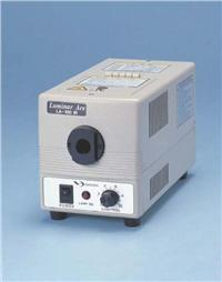 供应日本HAYASHI林时记 照明装置 LA-100IR型
