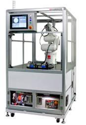 OHM机器人外观检查装置