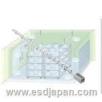 TRINC无风离子风棒TAS-380 SDC-1510