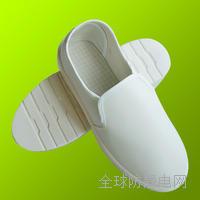 PU防静电船式鞋  GZX-001