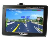 GPS手持電視