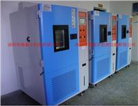 小型高低温试验箱 RTE-GDW80