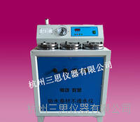 DTS-96电动数显油毡不透水仪