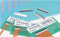 FH34S-8S-0.5SH(50) 广濑FPC连接器 FH34S-8S-0.5SH(50)