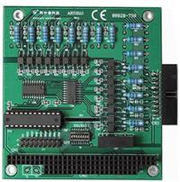 ART2513-PC104总线 IO卡