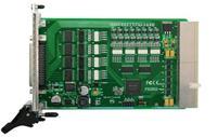 PXI2512-32路光隔离数字量输入卡
