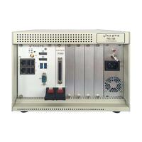 PXIC7306-3U 6槽PXI测控机箱