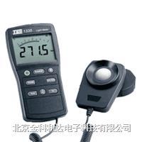 TES-1335數字式照度計 TES-1335