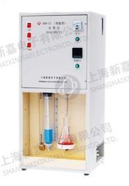 KDN-04C定氮儀 KDN-04C