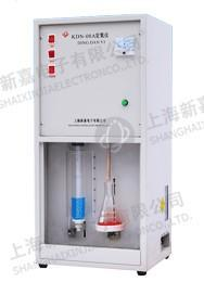 KDN-04A定氮蒸餾器 KDN-04A