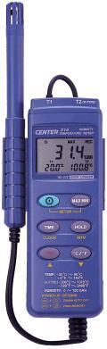 CENTER-313數字溫濕度計 CENTER-313
