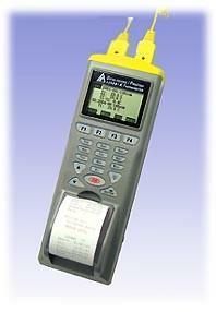 AZ9881/AZ9882列表式溫度計 AZ9881/AZ9882