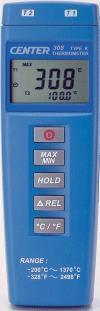 CENTER-307/CENTER-308溫度計|熱電偶溫度計 CENTER-307/CENTER-308
