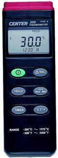 CENTER-300數字溫度計|數字溫度表 CENTER-300