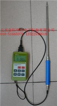 日本三酷(SANKU)土壤水分儀,土壤水分測定儀,便攜式水份測量儀總代理  SK-100