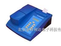 WGZ-2000P濁度計濁度儀數字濁度儀數顯濁度計 WGZ-2000P