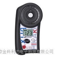 無損蘋果糖度計,非破壞式糖度計PAL-HIKARi 5日本愛拓
