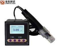 在線酸度計工業在線PH計/ORP檢測儀PH酸度計ORP計氧化還原電位計