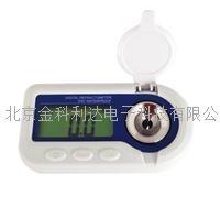 LD-F95數顯糖度計,高精度測糖儀生產批發