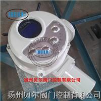 智能型閥門電動裝置 DQW30-1T