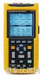 Fluke F123S 工業萬用示波表 Fluke F123S