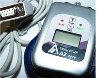 AZ-8829溫濕度記錄儀 0249