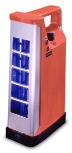 B-160系列直流電池操作紫外線燈 B-160