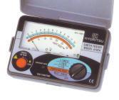 KYORITSU 4102A-接地電阻測試儀 KYORITSU 4102A