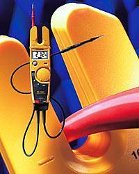 Fluke T5-600 電壓電流通斷測試儀 Fluke T5-600