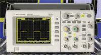 Agilent DSO3000數字存儲示波器